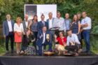 Van Werven Plastic Recycling wint Circulair Ondernemen Award 2020 Overijssel