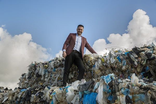 Webinar: Transform Single-used plastic waste into valuable products