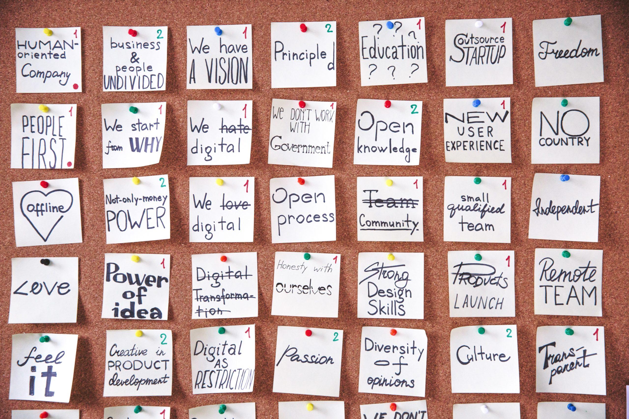 Webinar 'Integreer duurzaamheid in uw bedrijfsdoelstellingen'