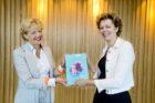 Indiase sociaal ondernemers inspireren Nederlandse experts met duurzame oplossingen