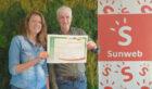 Sunweb Group ontvangt hoogste Travelife-duurzaamheidscertificaat