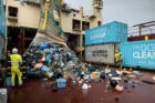 Na succesvolle test is The Ocean Cleanup klaar om plastic afval op oceanen op te ruimen